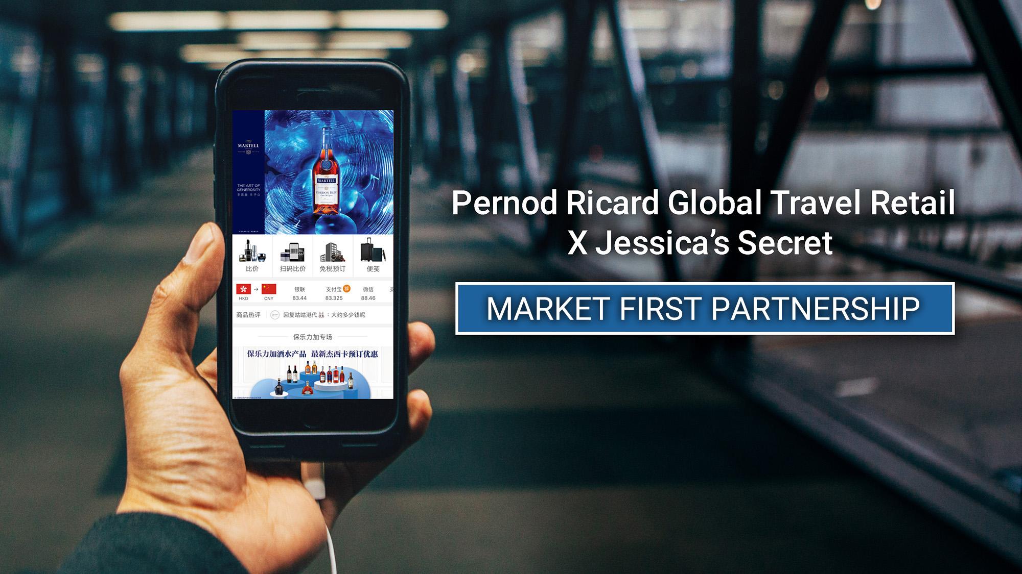 Pernod Ricard x Jessica's Secret-editorial image1